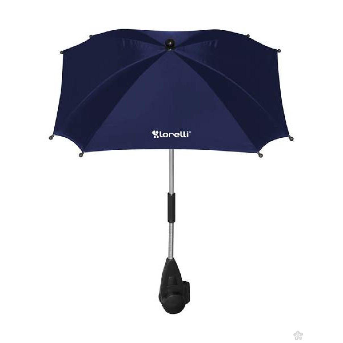 Suncobran za kolica sa UV Zaštitom Dark Blue, 10030021503