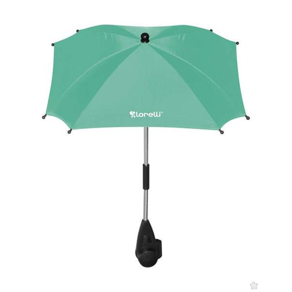 Suncobran za kolica sa UV Zaštitom Green, 10030021504
