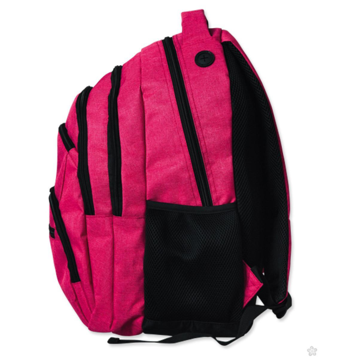 Ergonomski ranac Origin Melange Pink, 100500