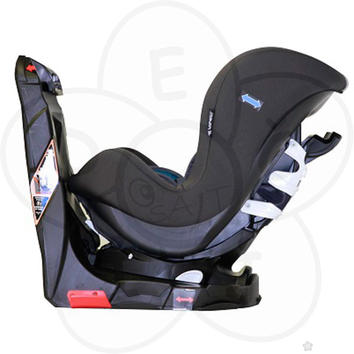 Auto Sedište Revo Lux - Agora Storm 0-18kg, 10070971574