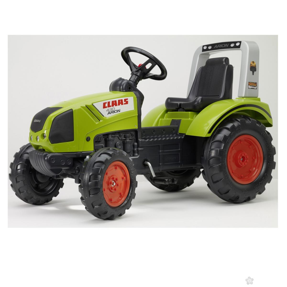 Guralica Falk Traktor Claas Arion 1040