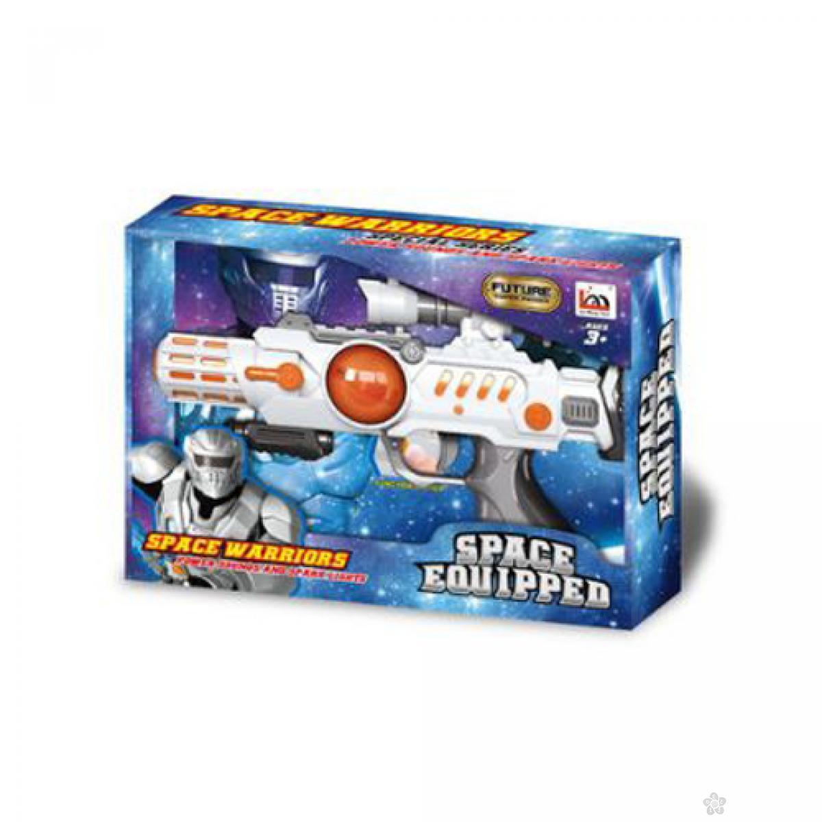 Pištolj Space gun 11/67679