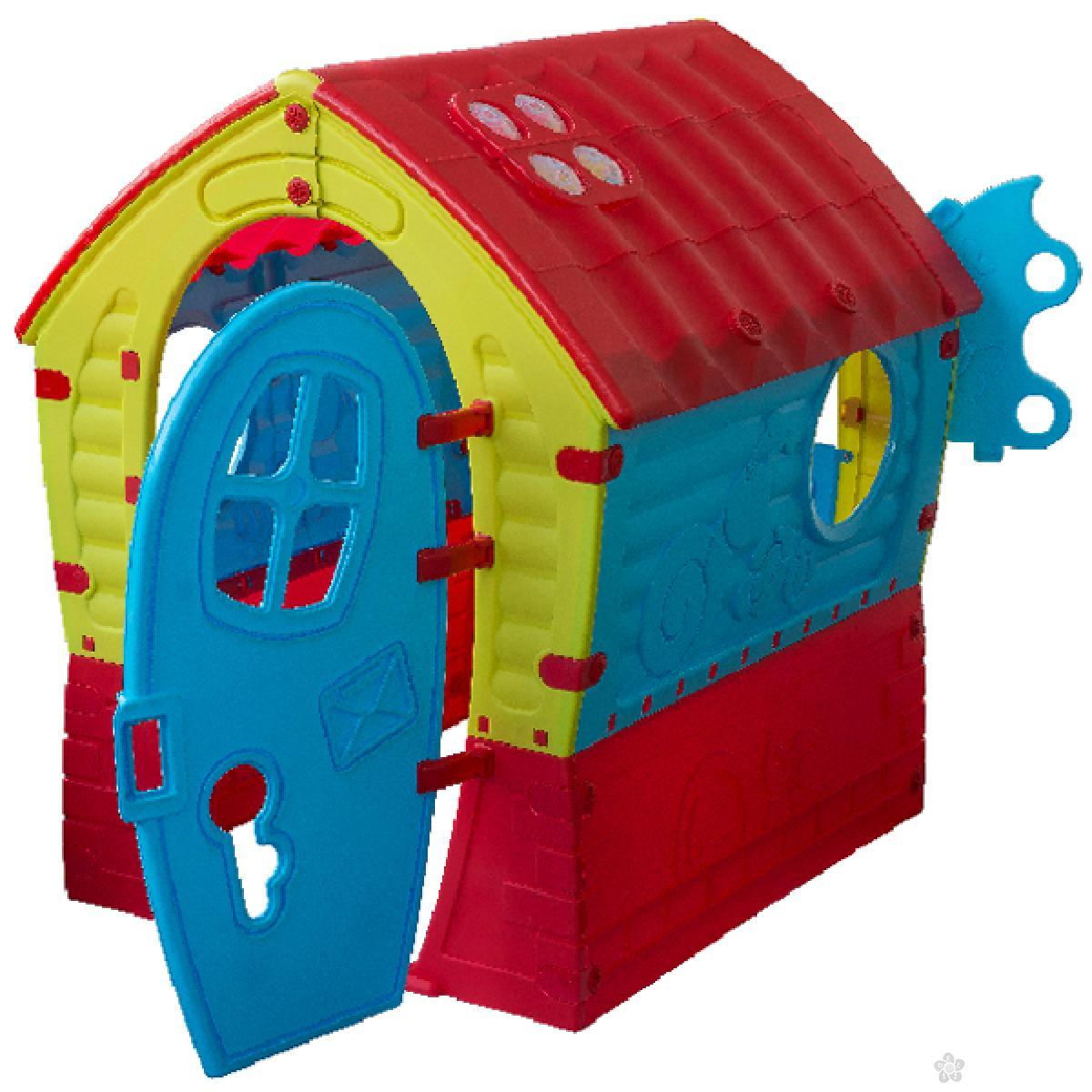 Kućica za Decu 11-680