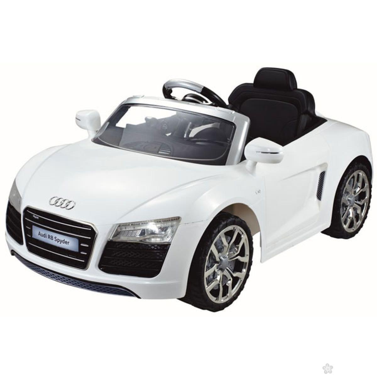 Audi na akumulator 11/7995RC