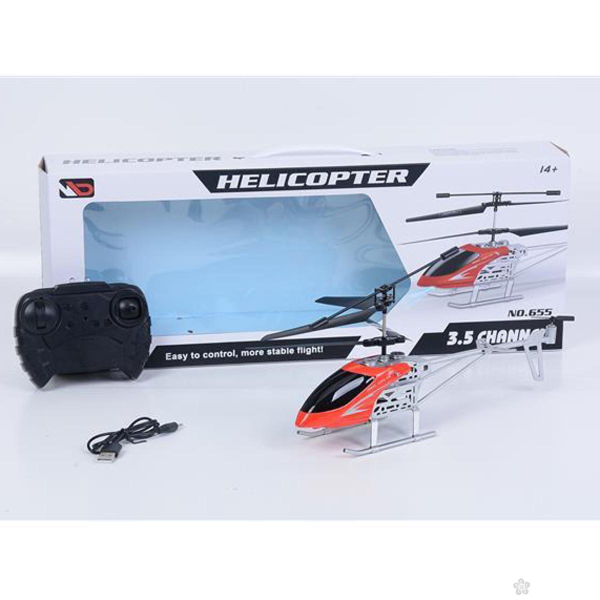 Helikopter R/C 11/81337
