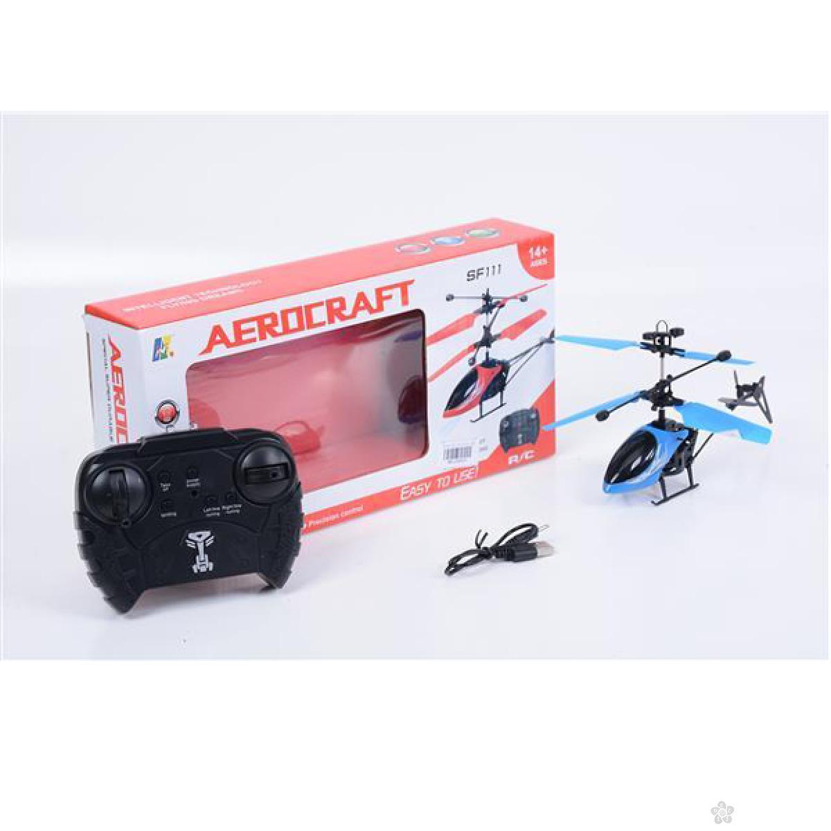 Helikopter R/C 11/88520