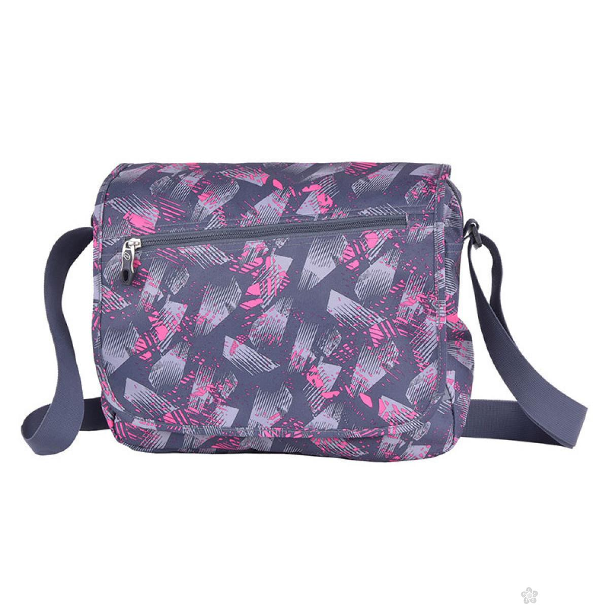 Torba na rame Blast Grey Dream, 121420