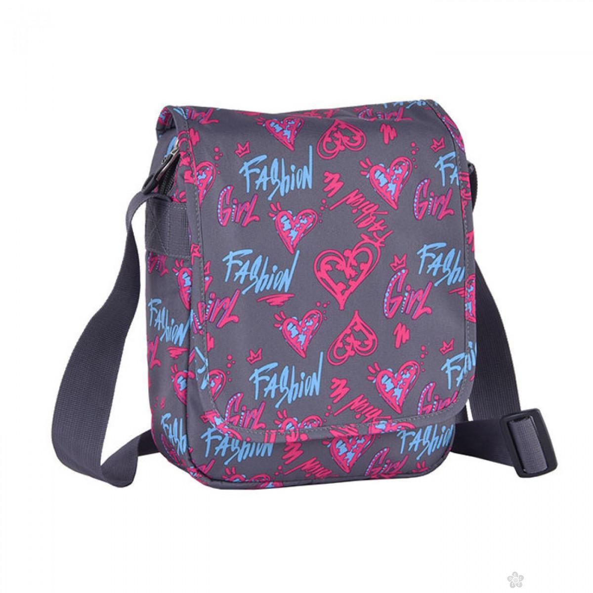 City Bag Teens Fashion Girl, 121449