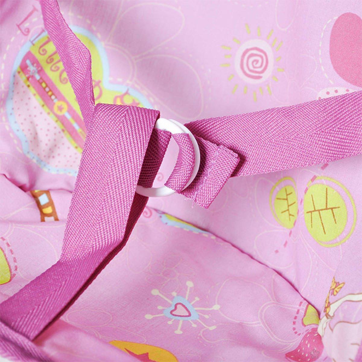 Kolica za lutke Knorr Toys SIM all over princess, 12601