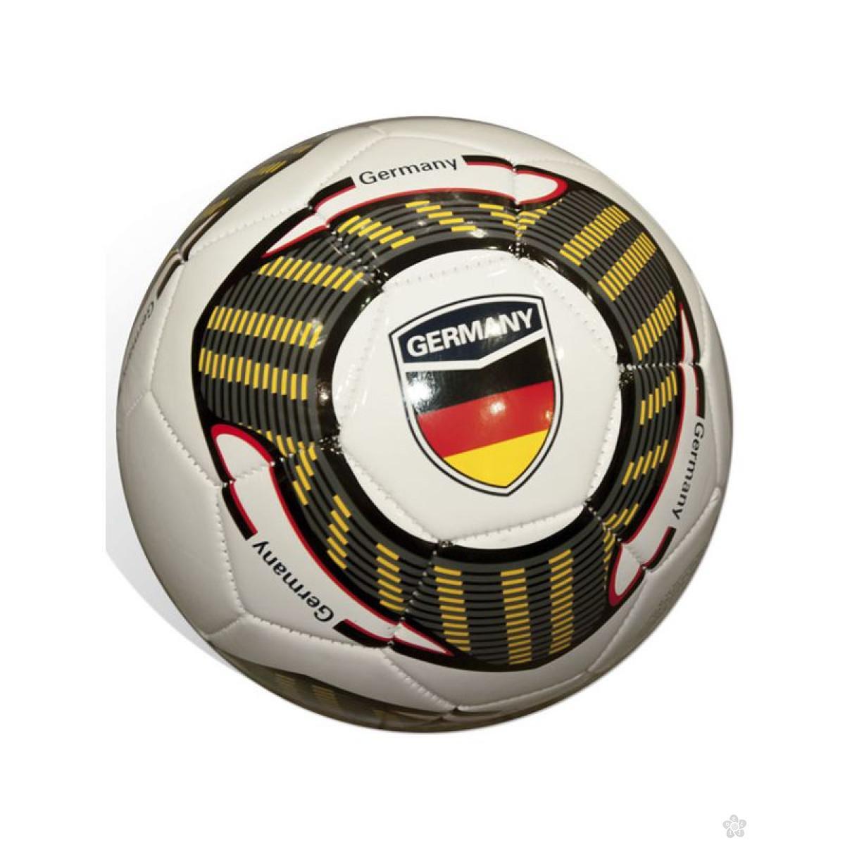 Fudbalska lopta - Nemačka