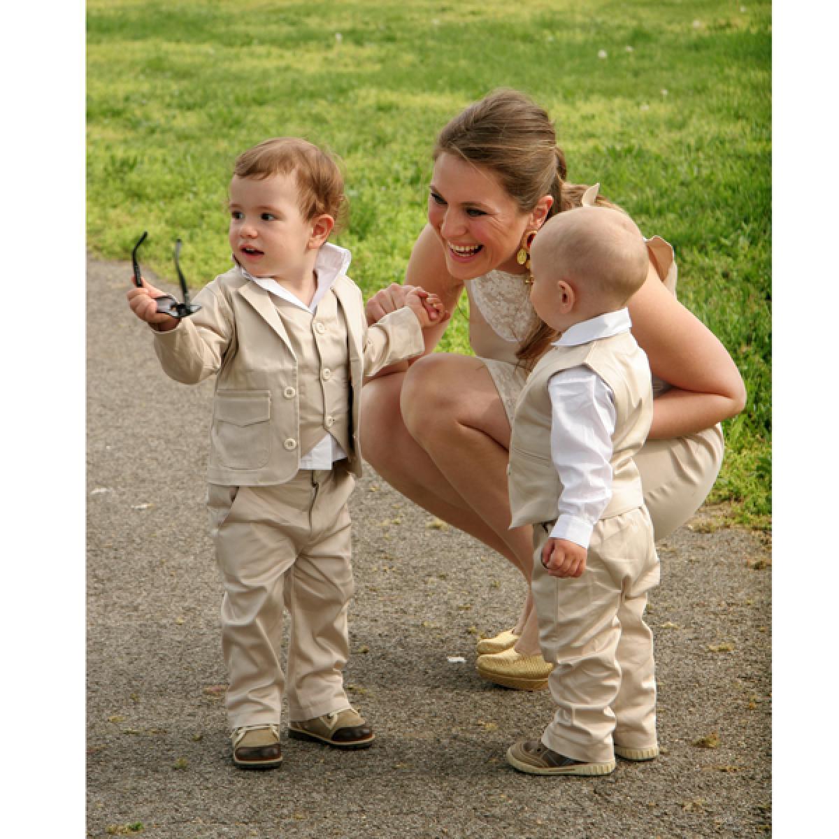 Svečano odelo za bebe