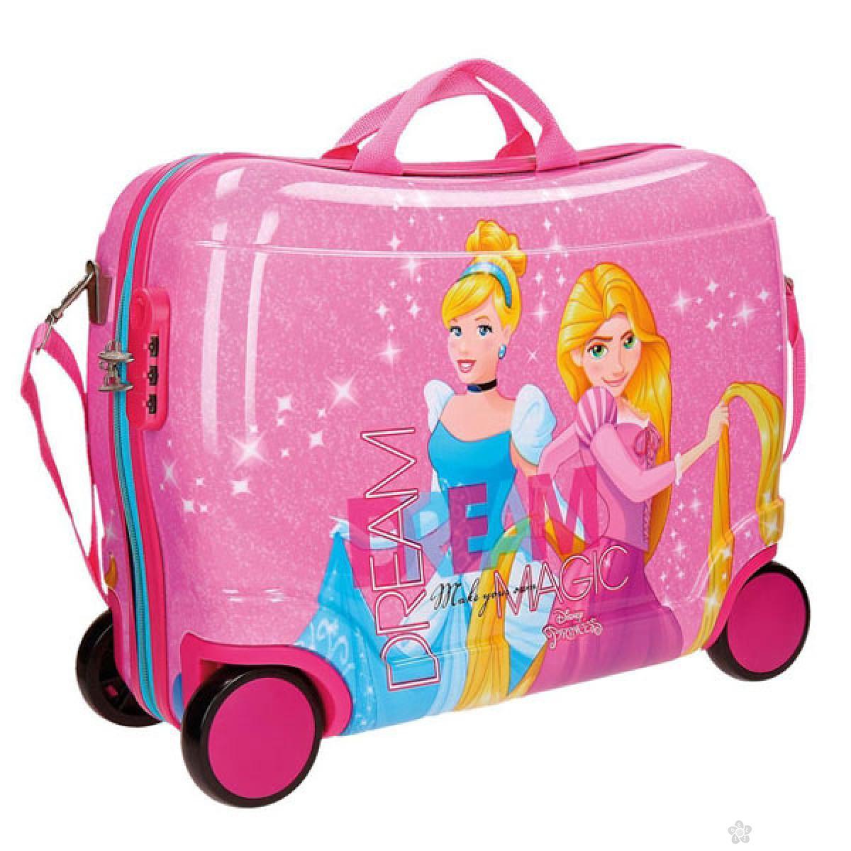 Princess ABS kofer za decu 28.799.51