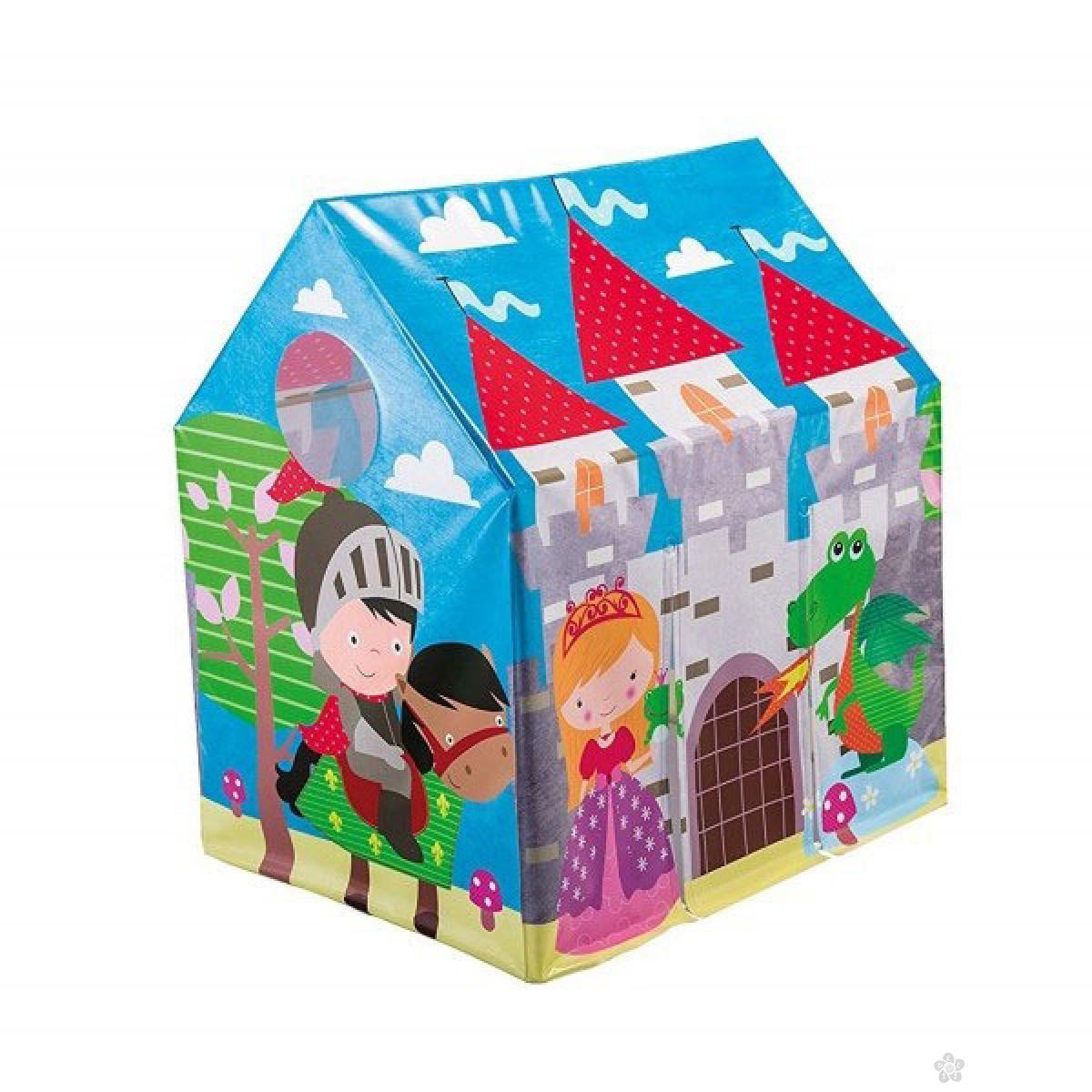 Šator kućica Zamak 14/45642NPI