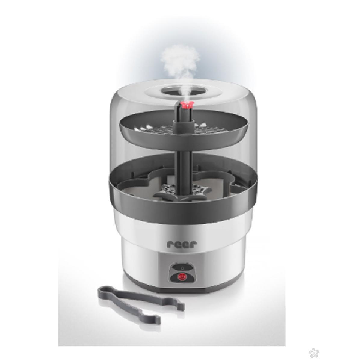 Električni sterilizator Reer VapoMax, 141-36010