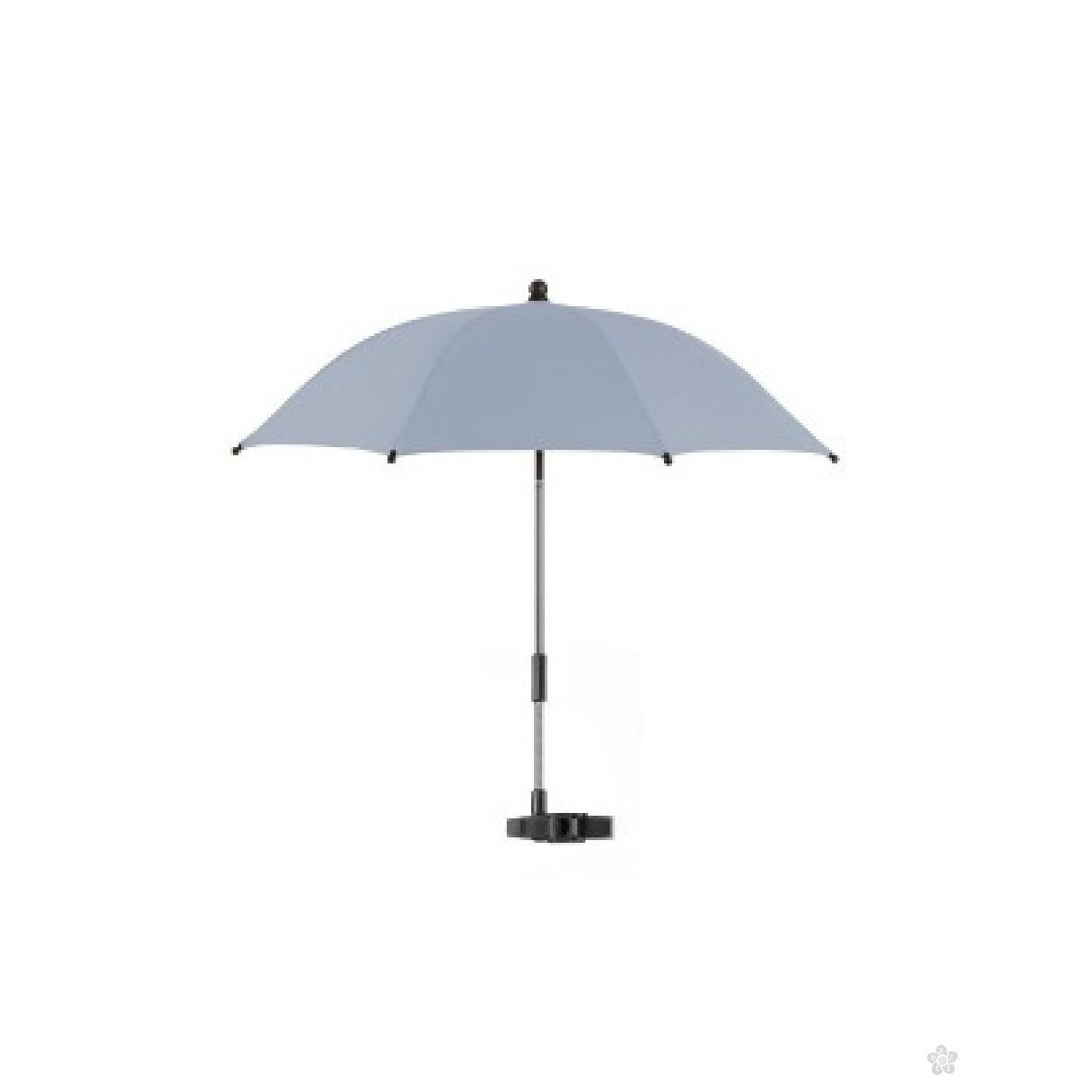 Suncobran za kolica sa UV zaštitom/boja siva, 141-72154