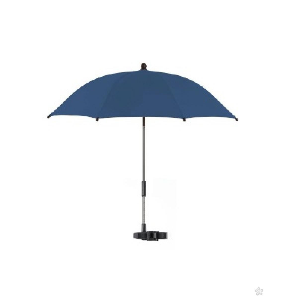 Reer suncobran za kolica sa UV zaštitom, plava, 141-72156