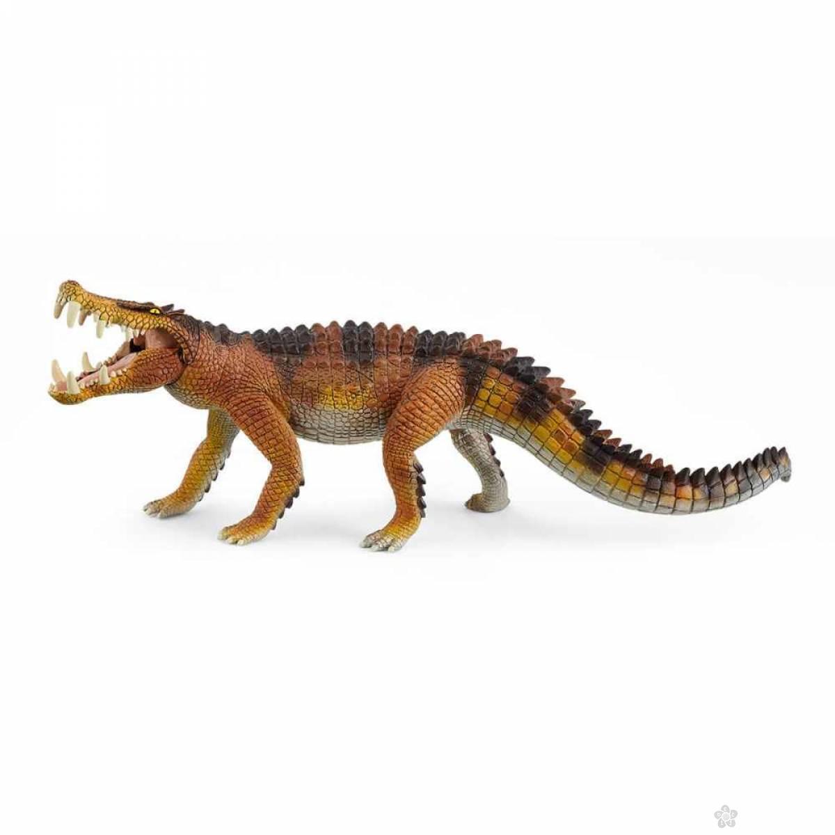 Kaprosauchus