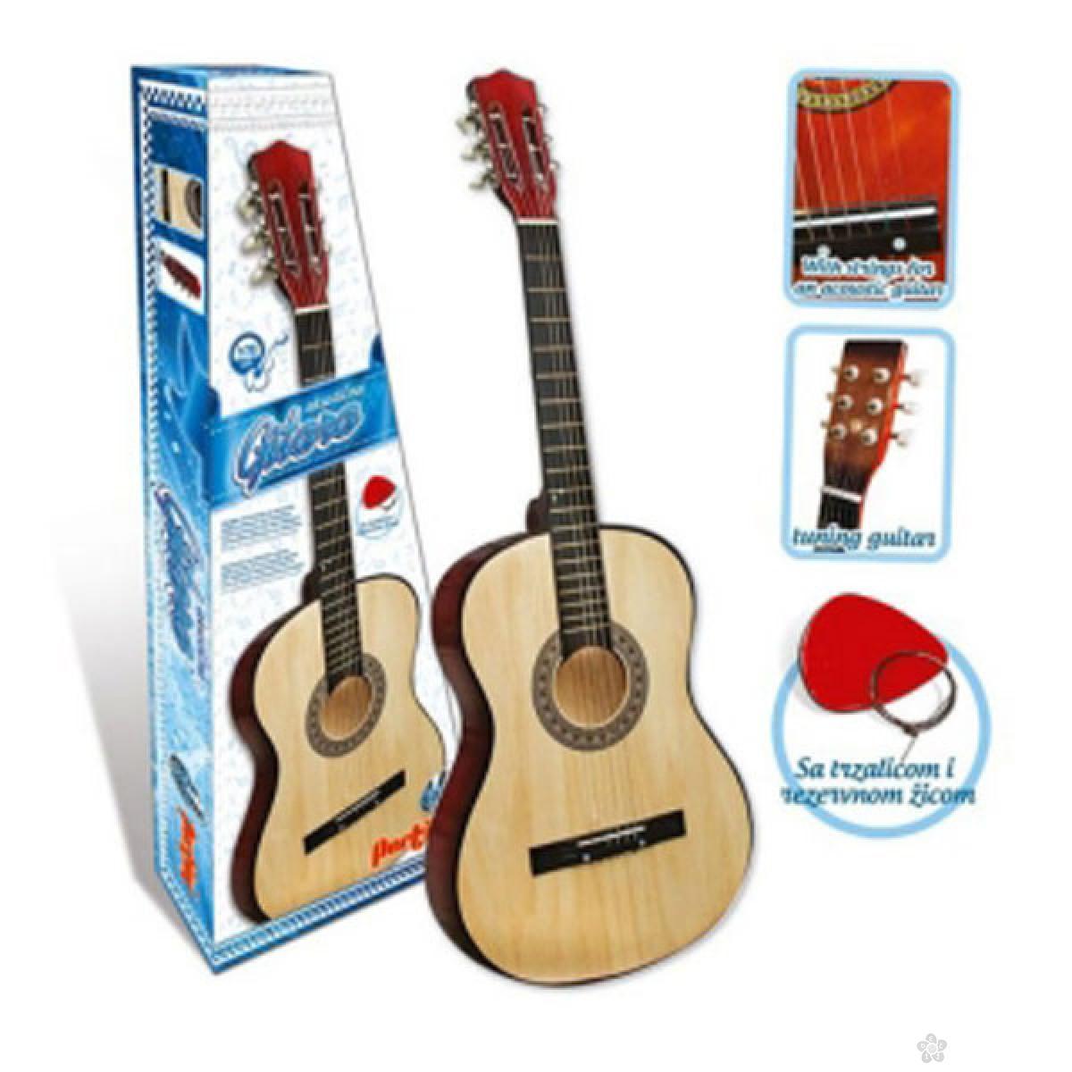 Talent gitara 34472