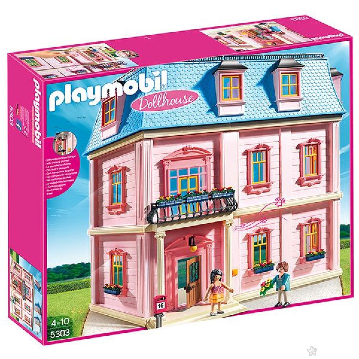 Playmobil Princeze: Princezina palata 15876