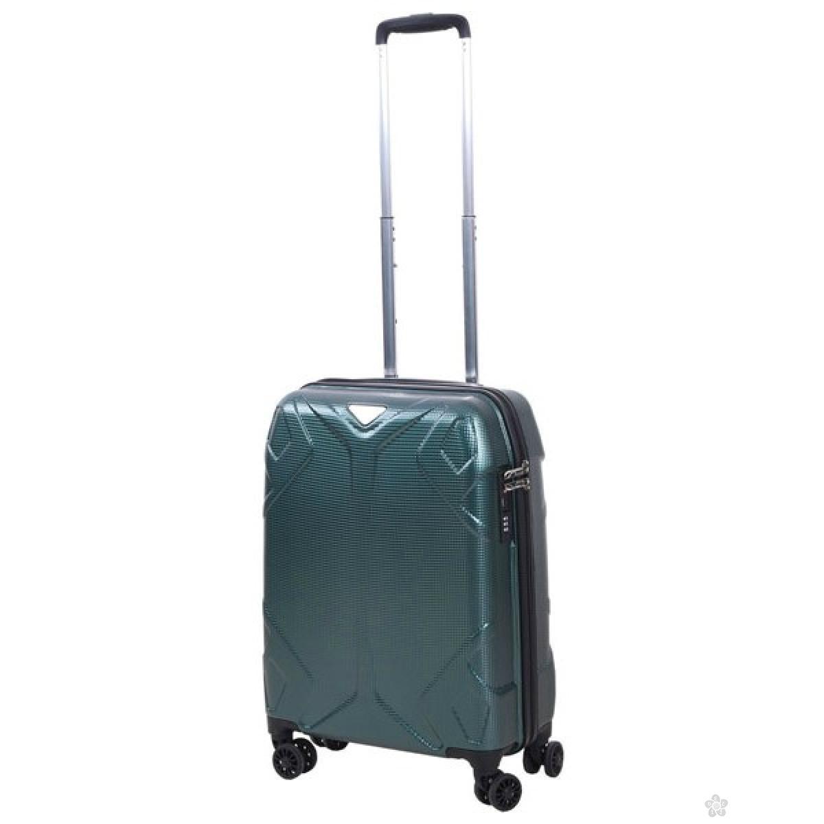 Kofer Pulse Soho sivi 20inch X21166