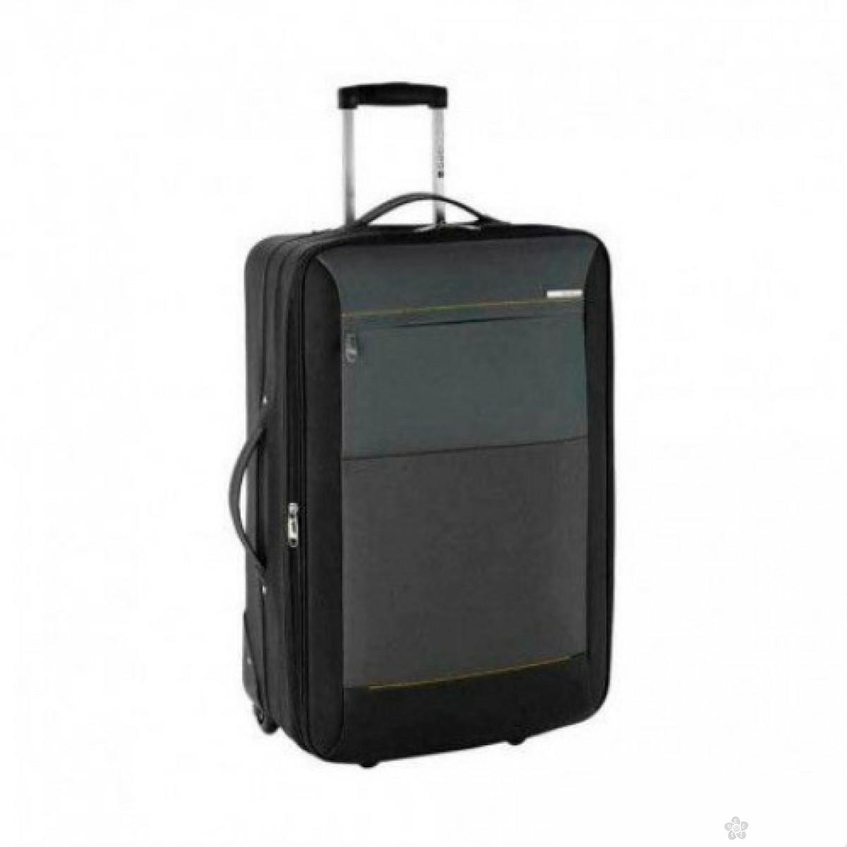 Kofer srednji Reims, siva , 16KG111046C