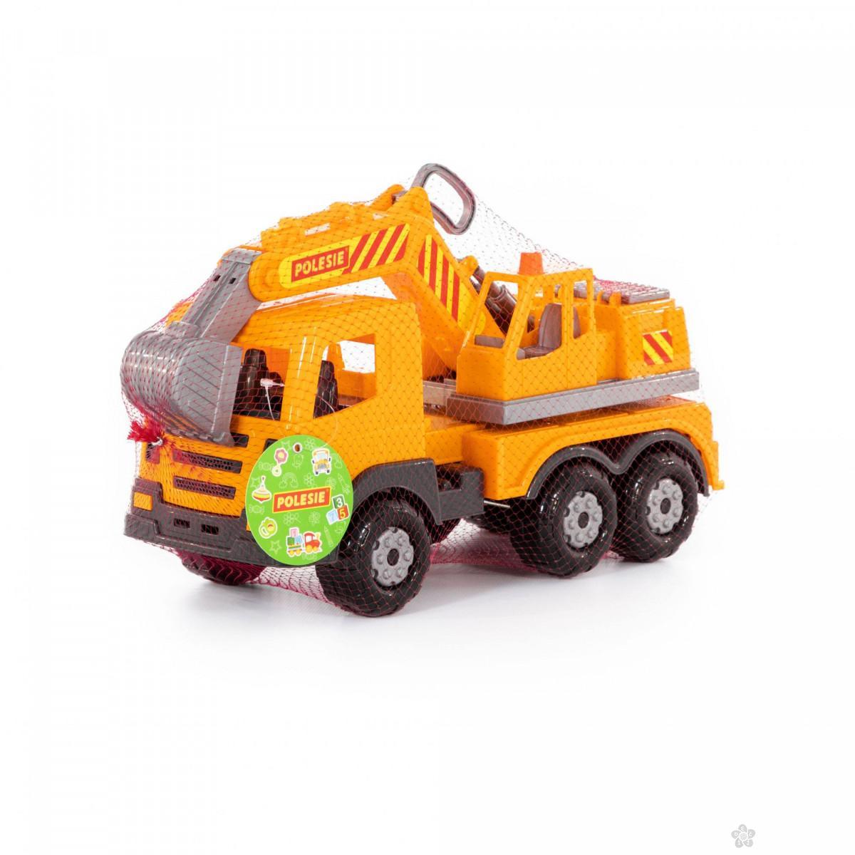 Kamion sa utovarivačem 17/71187