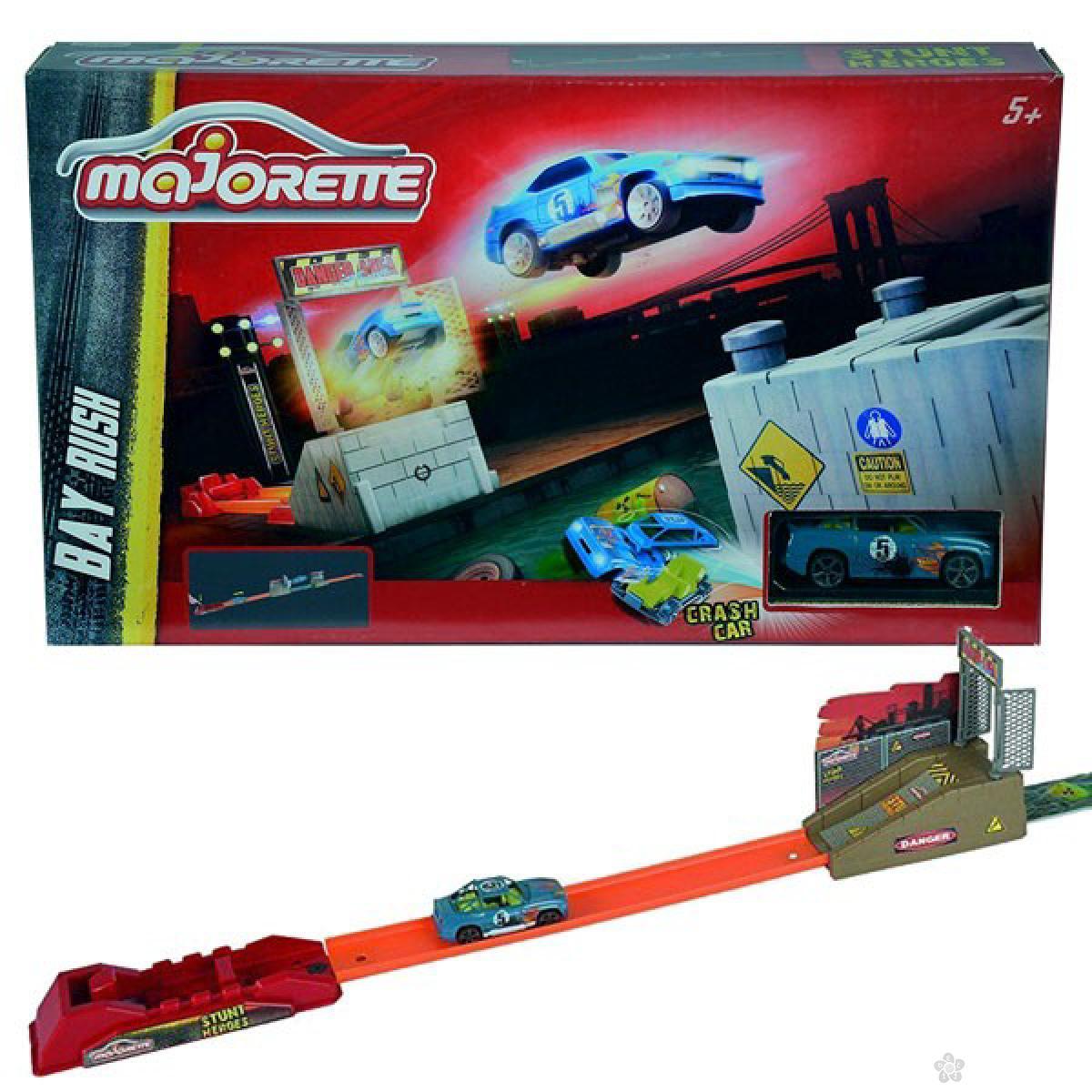 Magična staza Majorette 8012