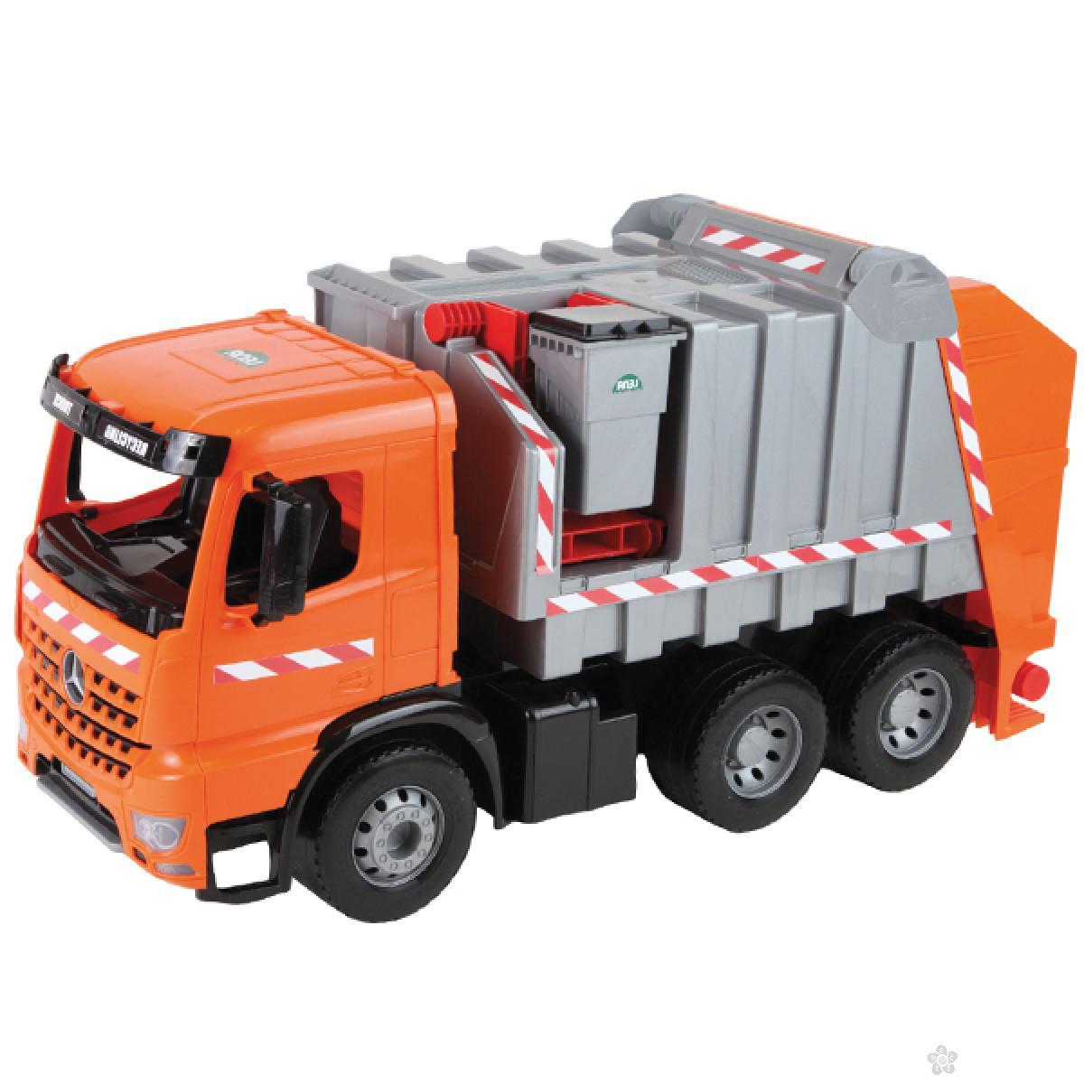 Kamion đubretarac Lena model Aroc
