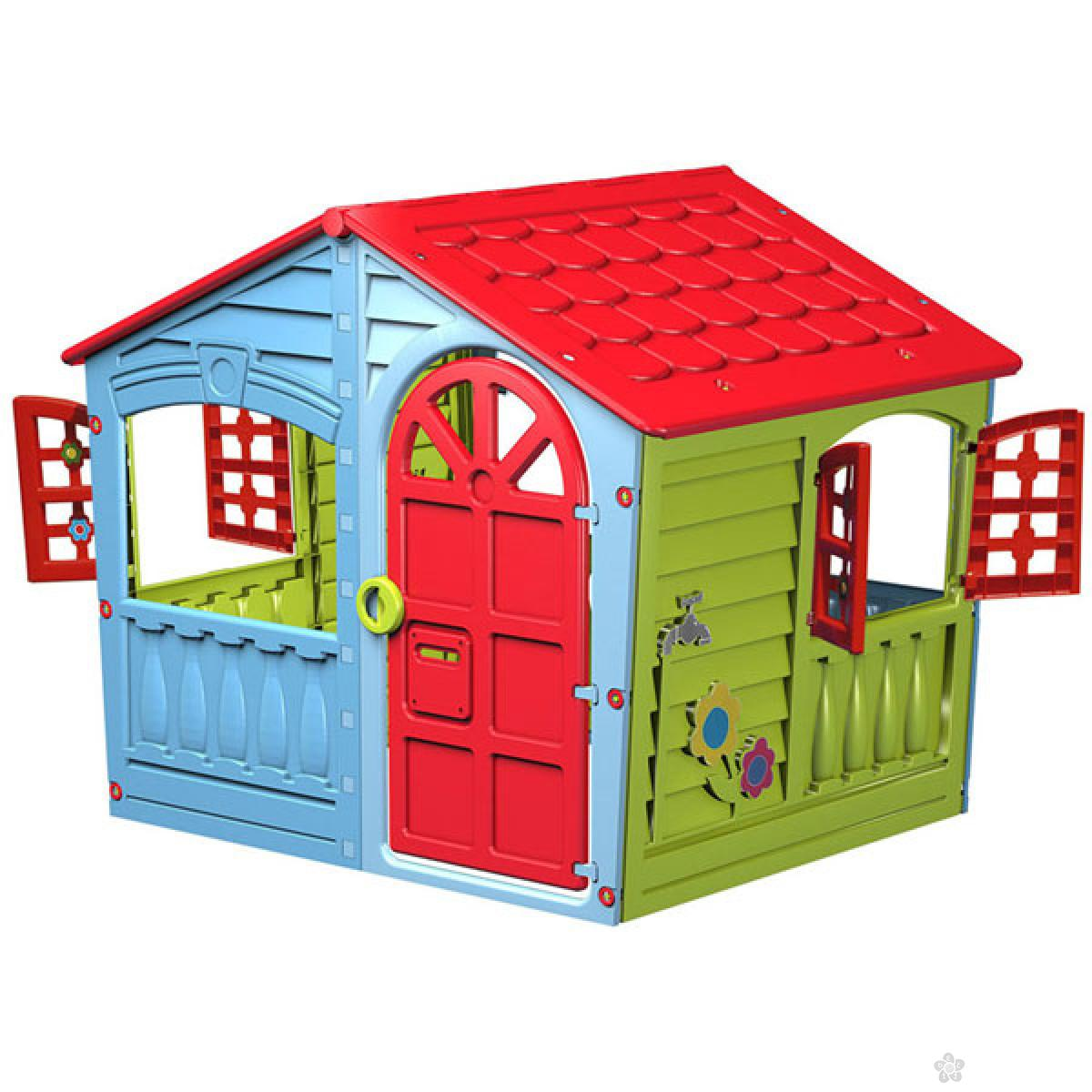 Kućica za decu House of Fun 907801