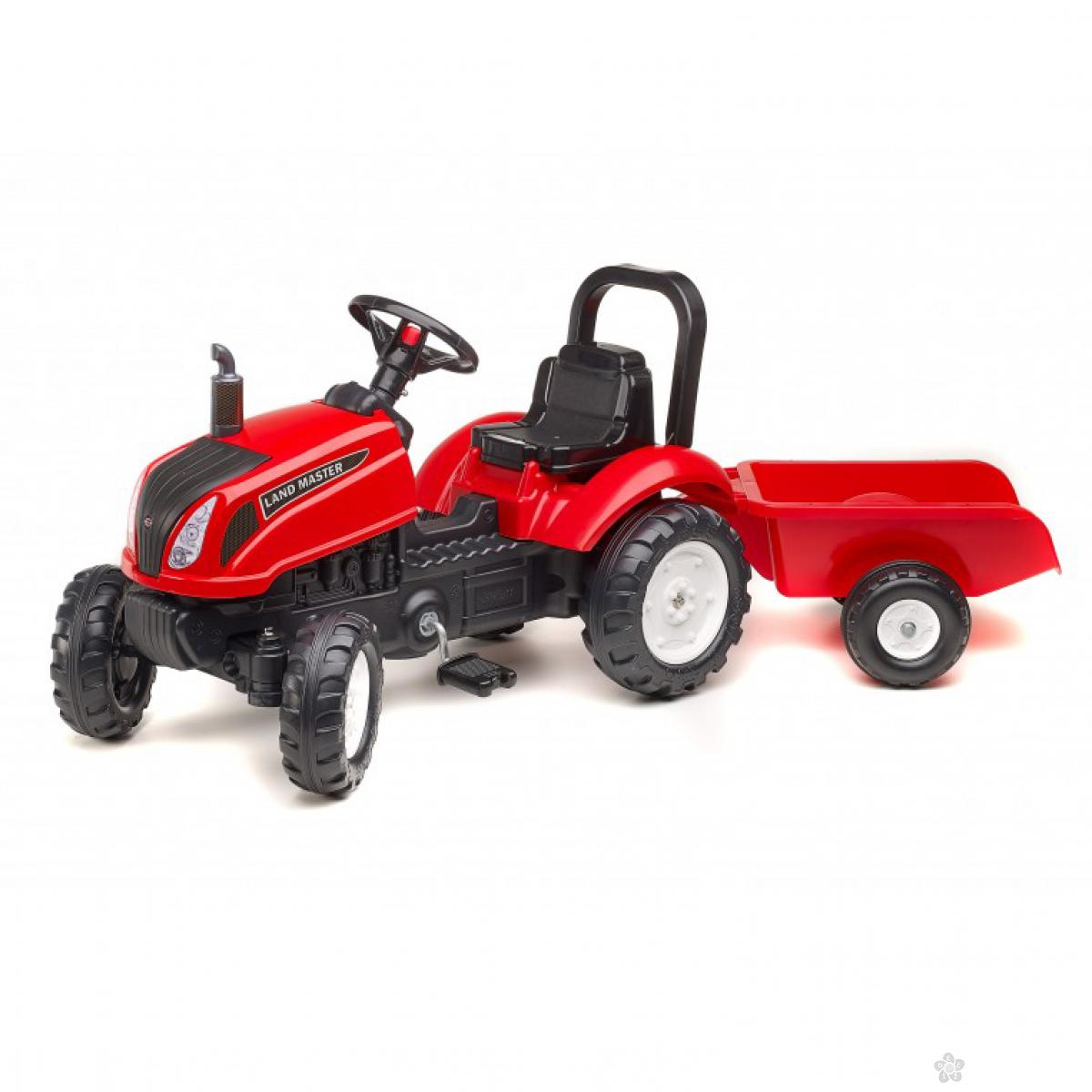 Guralica Falk Traktor Land Master 3081ad
