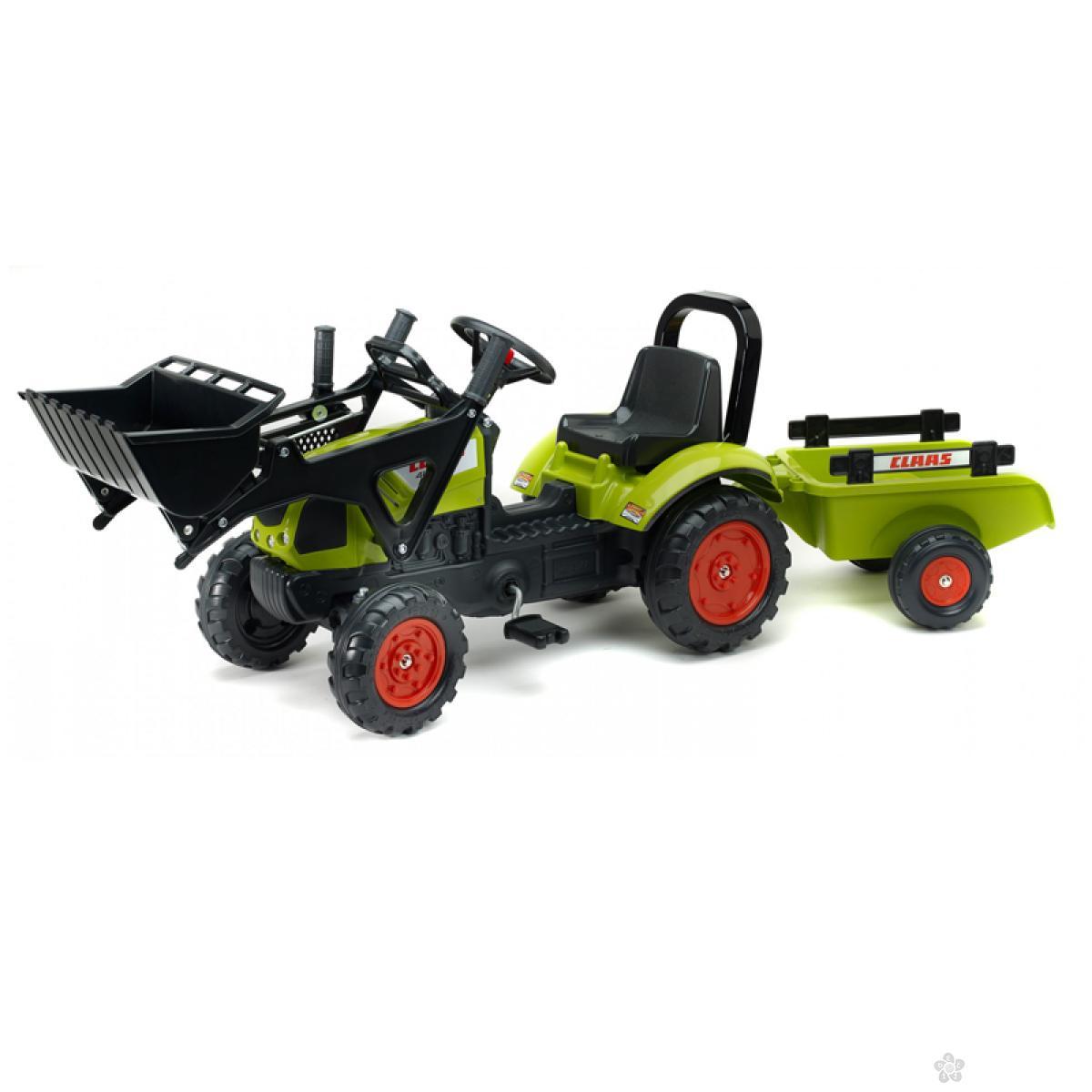 Guralica Falk Traktor Claas Arion 2040am