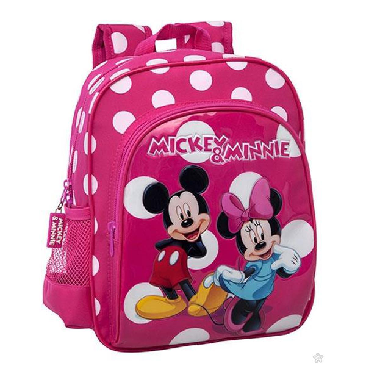 Ranac za vrtić Minnie & Mickey 20.721.51