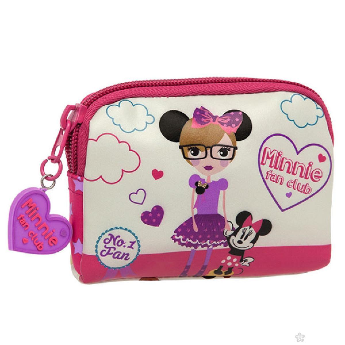 Novčanik Minnie Mouse 20.980.51