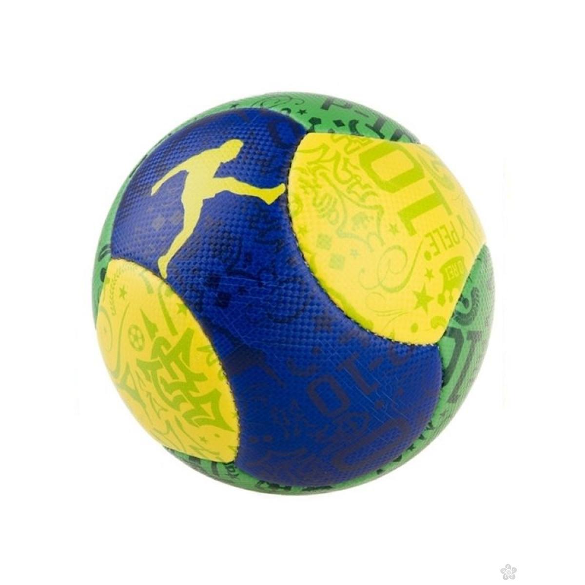 Fudbalska lopta 2001601