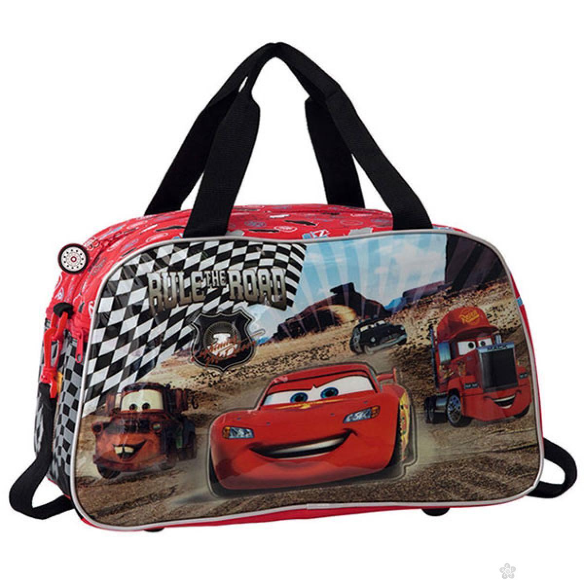 Putna torba Cars 21.233.51