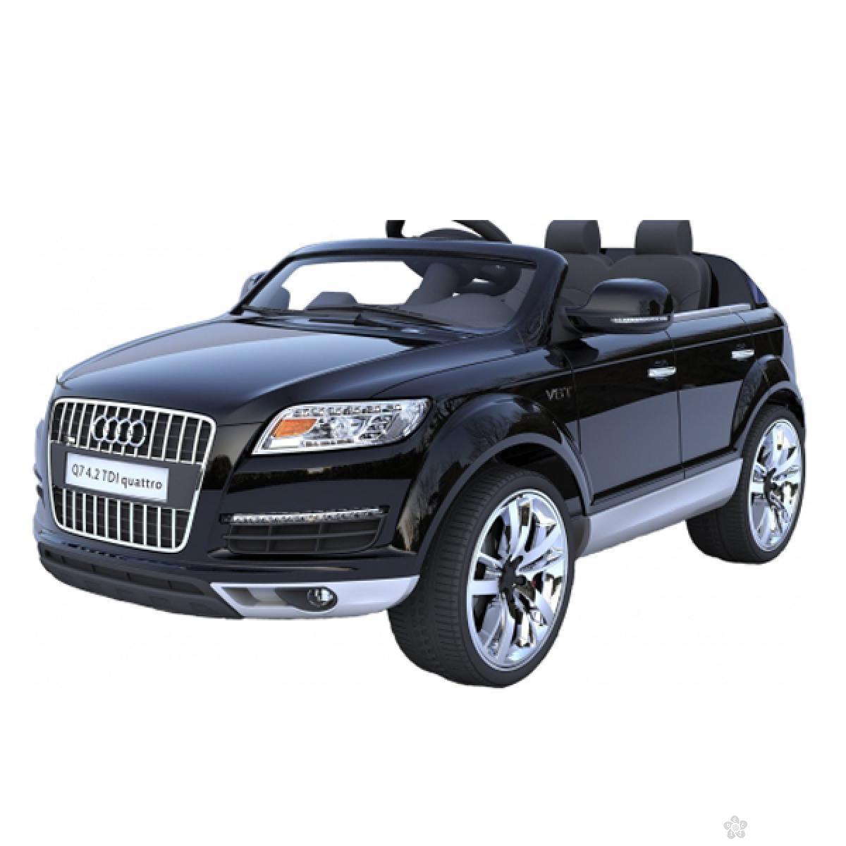 Audi Q7, model 213 ARIS