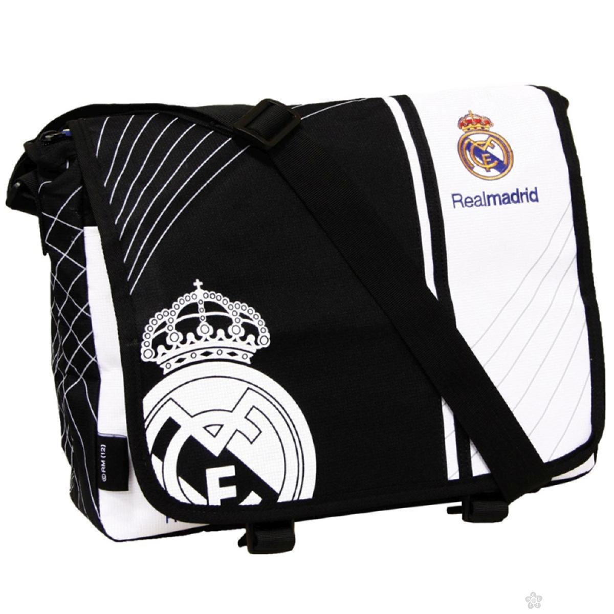 Real Madrid torba na rame 49474