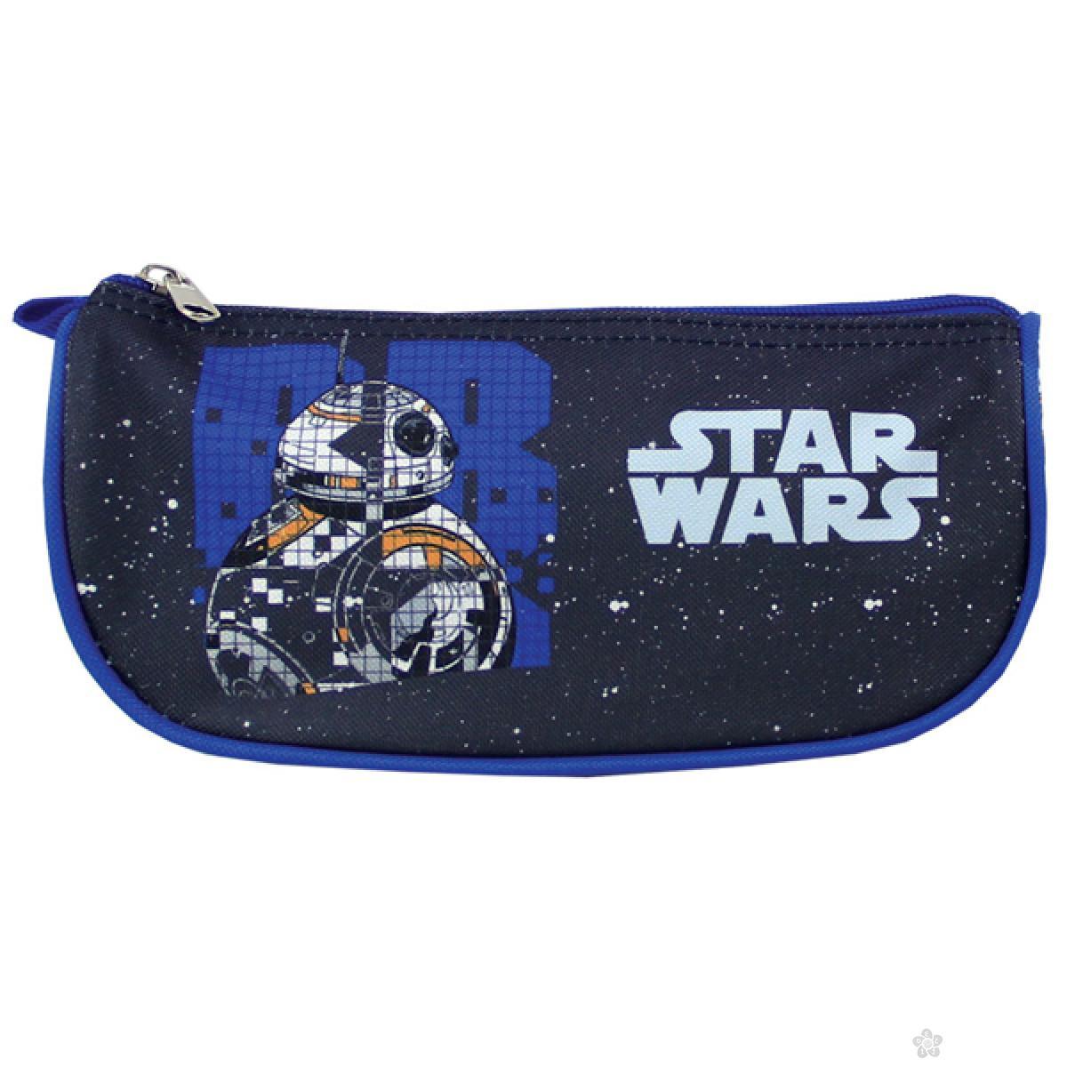 Ovalna pernica Star Wars BB-8 228919