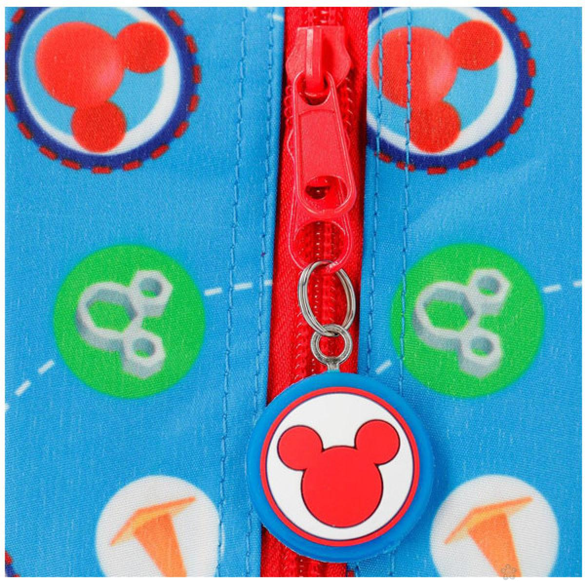 3D Ranac za vrtić Mickey Mouse, 23.620.61