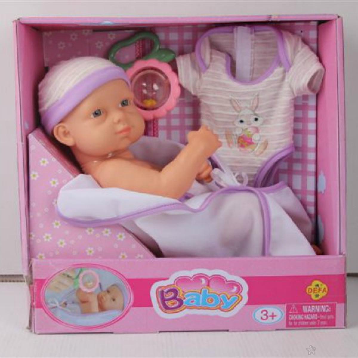 Lutka Defa Beba, 27/5090