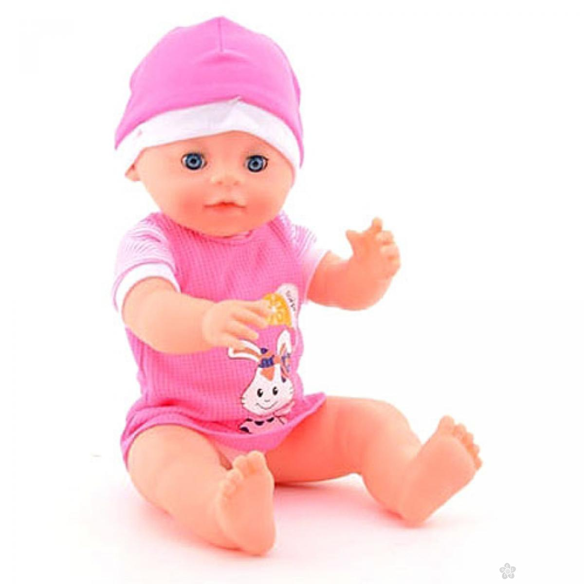 Lutka Baby Rose JohnToy 27548