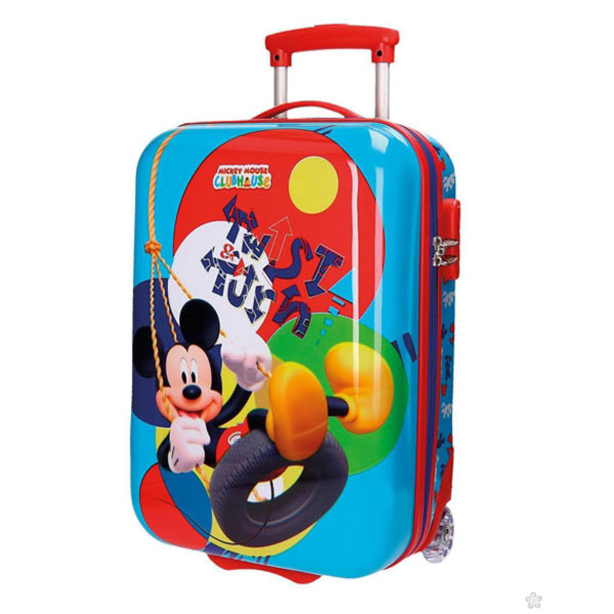 Kofer MIckey Mouse 28.803.51