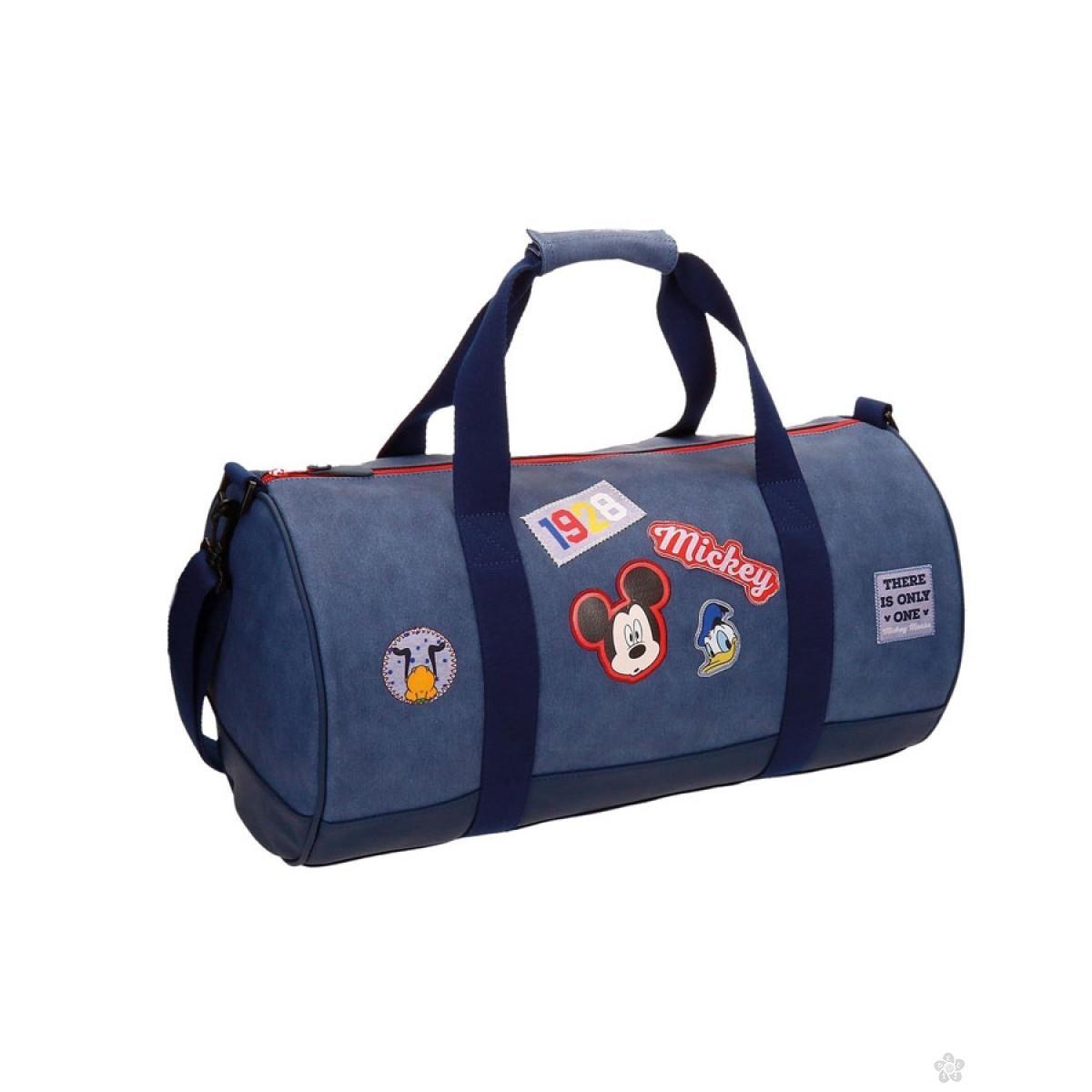 Putna torba Mickey  Mouse 30.135.61