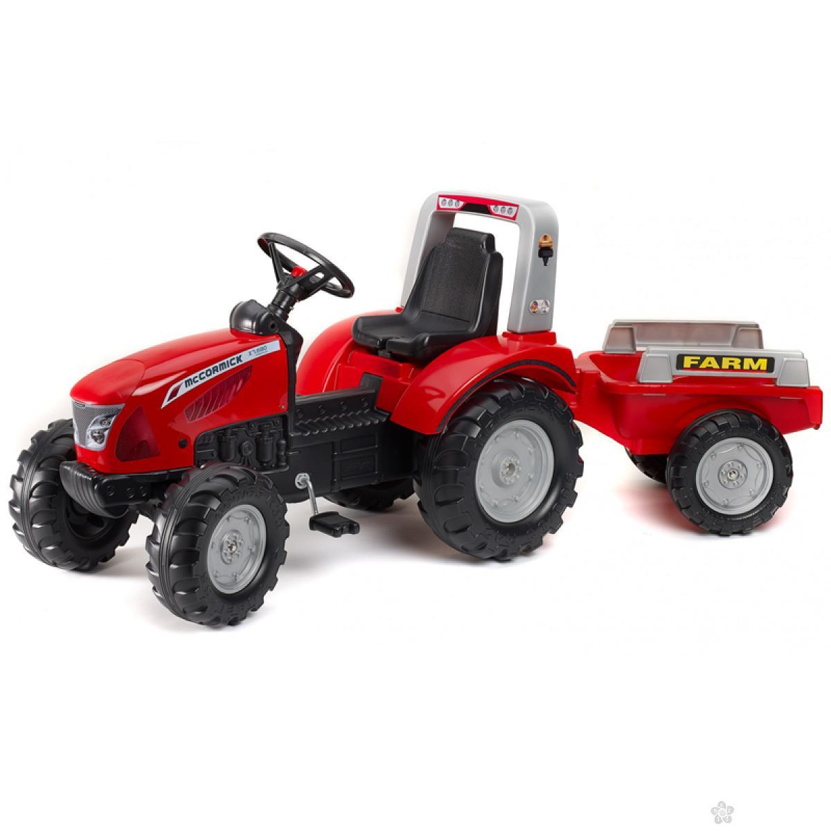 Guralica Falk Traktor Mac Cormick 3020ab