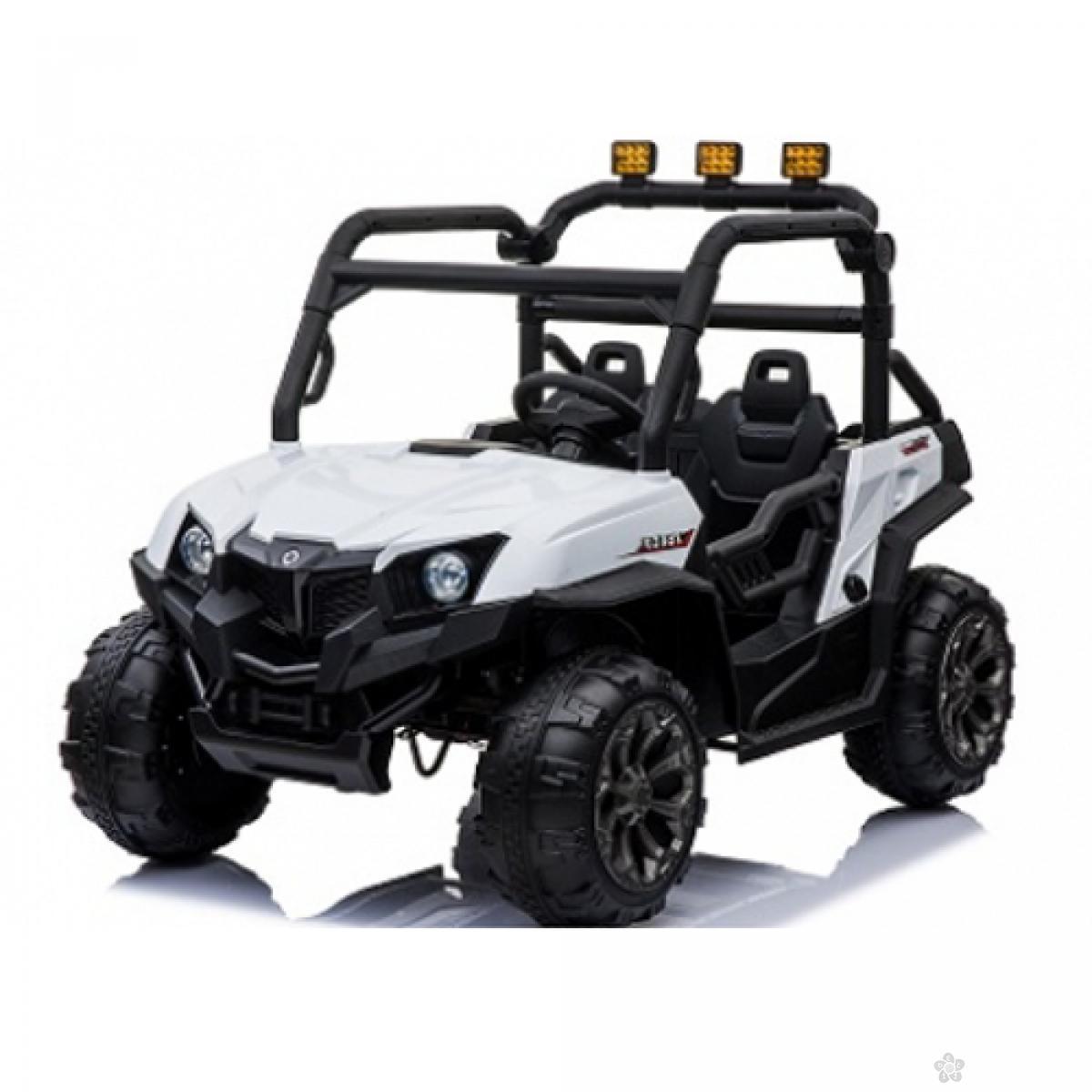 Bagi (quad) dvosed, model 309 BELI