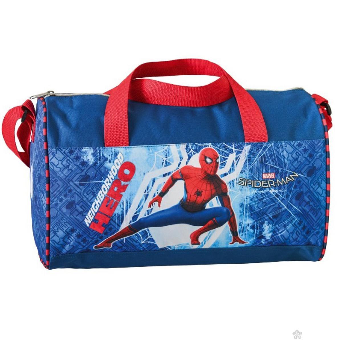 Putna torba Spiderman 316345