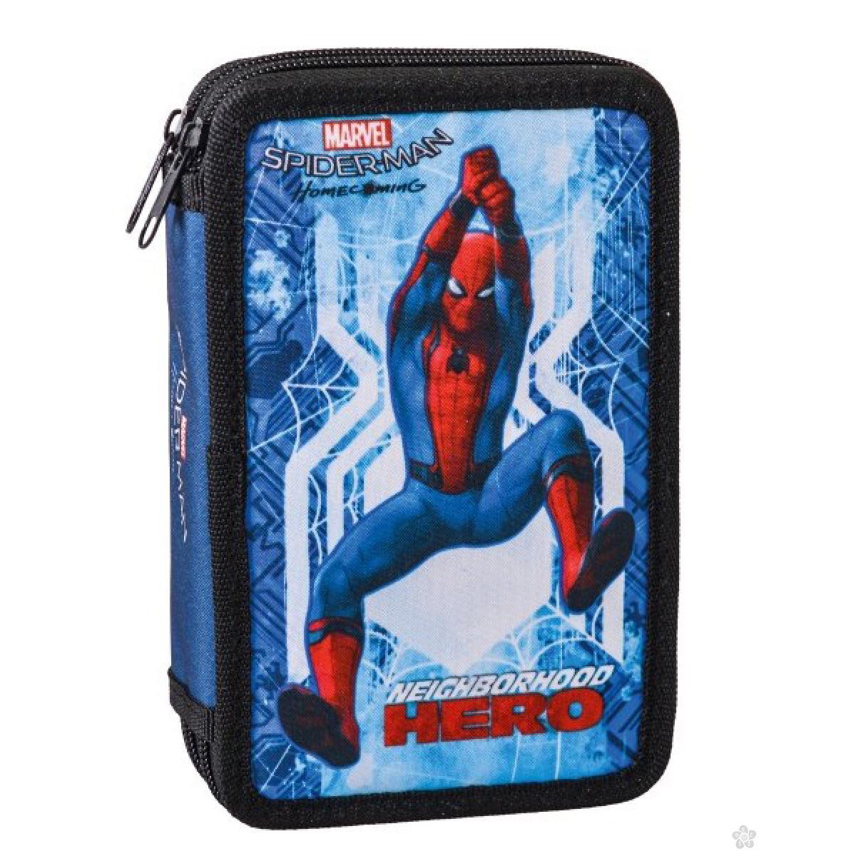 Pernica puna 2 zipa, Double Decker Spiderman 316442