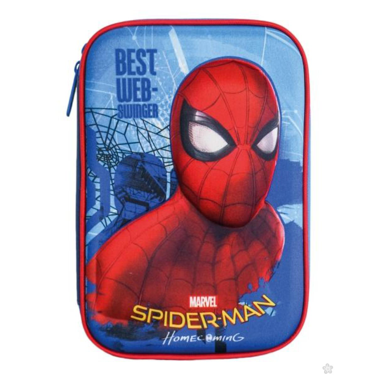 Pernica Spiderman 3D 1zip 316450