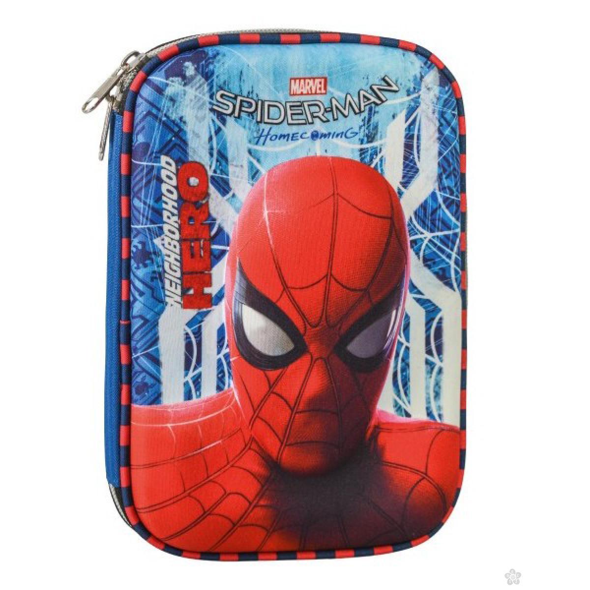 Pernica Spiderman 3D 1zip 316452