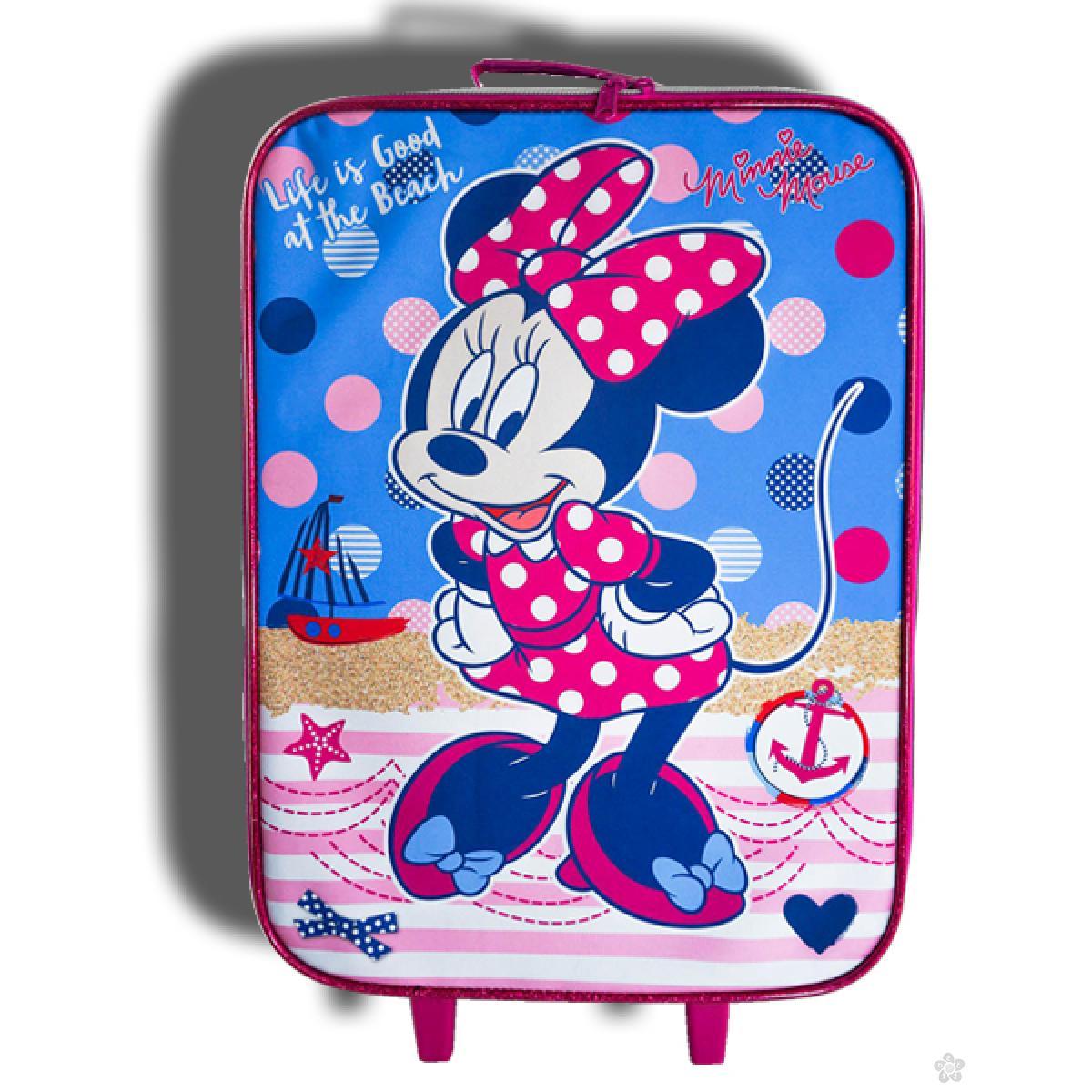 Kofer Minnie Mouse 318341